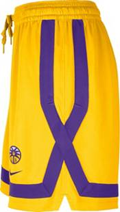 Nike Women's Los Angeles Sparks Practice Shorts product image