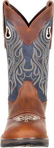 Durango Men's Rebel Saddle Western Boots product image
