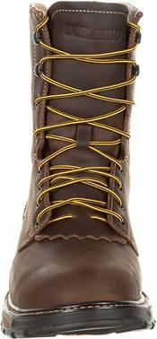 Durango Men's Maverick XP Lacer Waterproof Steel Toe Work Boots product image