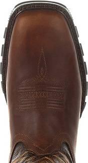 Durango Men's Maverick XP Ventilated Western Work Boots product image