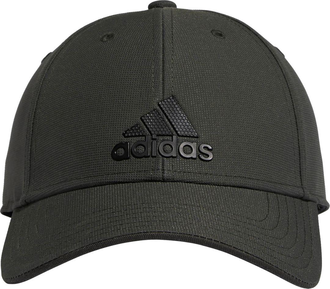 a15ddb2ee adidas Men's Decision Hat