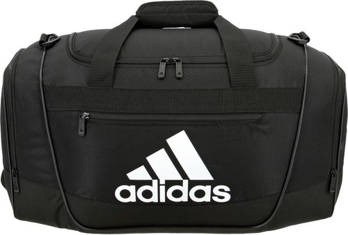adidas Defender III Large Duffle Bag  bfa90573827ed