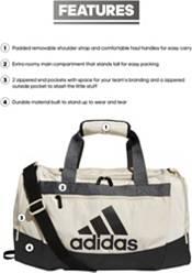 adidas Defender VI Small Duffel Bag product image