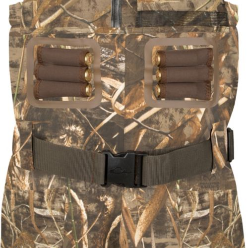 83bacb932c447b Drake Waterfowl Guardian Elite Uninsulated Breathable Chest Waders ...