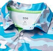 DSG Boys' Faded Camo Golf Polo product image