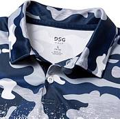 DSG Boys' Faded Camo Golf Polo product image