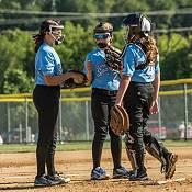 RIP-IT Youth Defense Pro Softball Face Guard w/ Blackout Technology product image