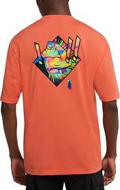 Nike Men's Jordan Dri-FIT Zion T-Shirt product image