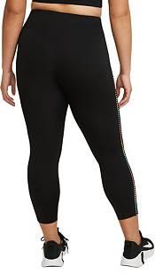 Nike One Women's Rainbow Ladder 7/8 Leggings product image