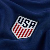 Nike Men's USA Soccer GFA Blue Pullover Hoodie product image