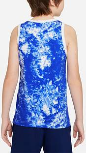 Nike Boys' Sportswear Retro USA All Over Print Tank Top product image