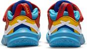 Nike Kids' Toddler Team Hustle D10 x Space Jam Basketball Shoes product image