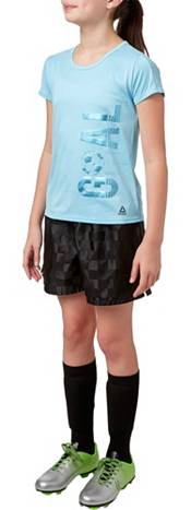DSG Youth Woven Soccer Shorts product image