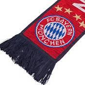 adidas Bayern Munich Red Scarf product image