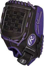 Rawlings 11'' Girls' Highlight Series Fastpitch Glove product image