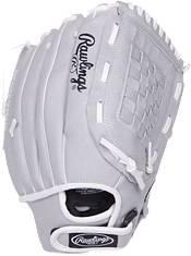 Rawlings 12'' Girls' Highlight Series Softball Glove product image