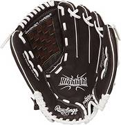 "Rawlings 12.5"" Girls' Highlight Series Fastpitch Glove 2020 product image"