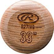 Rawlings VELO Ash BBCOR Bat 2017 (-3) product image