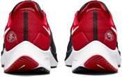 Nike Air Zoom Pegasus 38 49ers Running Shoes product image