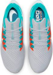 Nike Air Zoom Pegasus 38 Dolphins Running Shoes product image