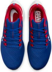 Nike Air Zoom Pegasus 38 NY Giants Running Shoes product image