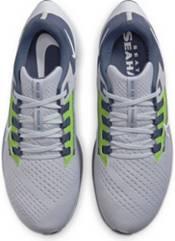 Nike Air Zoom Pegasus 38 Seahawks Running Shoes product image
