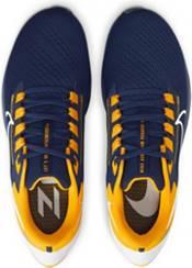 Nike Air Zoom Pegasus 38 WVU Running Shoes product image