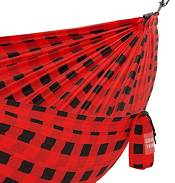 Grand Trunk Printed Double Hammock with Straps product image