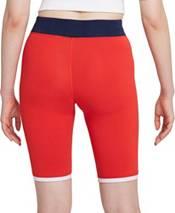 Nike Women's Sportswear Essential Americana Bike Shorts product image