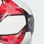 adidas MLS 2019 NFHS Top Training Soccer Ball product image