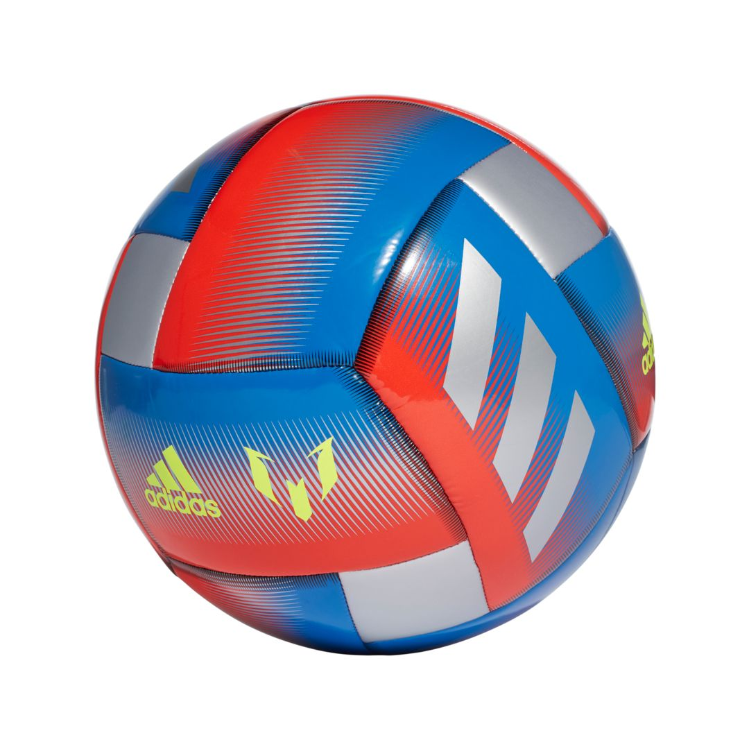 288a3763b adidas Messi Capitano Soccer Ball