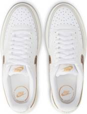 Nike Women's Court Vision Alta Shoes product image