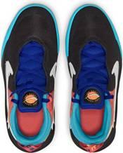 Nike Kids' Grade School Team Hustle D 10 Basketball Shoes product image
