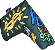 PRG Originals Putt For Dough Blade Putter Cover product image