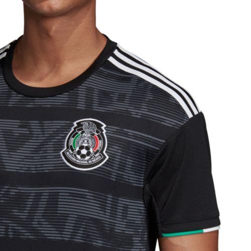 21f87cff507 adidas Men s Mexico 2019 Stadium Home Replica Jersey. noImageFound.  Previous. 1. 2. 3