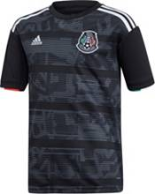 adidas Youth Mexico '19 Stadium Home Replica Jersey product image