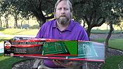 Dave Pelz Short Game Position Training Mat product image