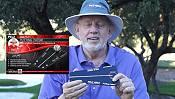 Dave Pelz Putting Tutor Training Aid product image