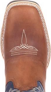 Durango Women's UltraLite Saddle Western Work Boots product image