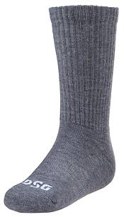 DSG Boys' Multipack Crew Socks – 6 Pack product image