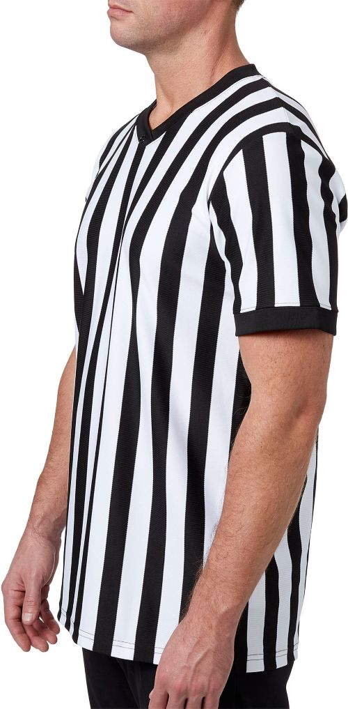8858df99981 DICK S Sporting Goods Adult Referee Jersey