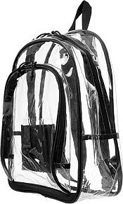 DSG Clear Backpack product image