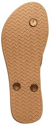 DSG Women's Metallic Flip Flops product image
