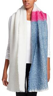 DSG Women's Color Blocked Scarf product image
