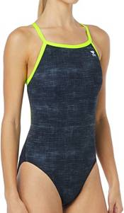 TYR Women's Sandblasted Diamondfit One Piece Swimsuit product image
