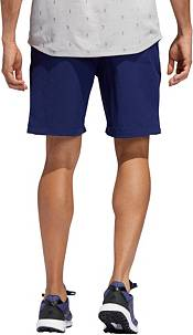 adidas Men's Adicross Hybrid 8'' Golf Shorts product image