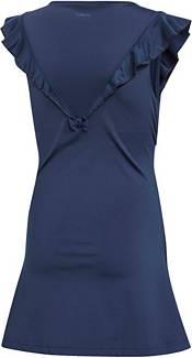 adidas Girls' Ribbon Tennis Dress product image