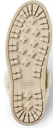 Cougar Women's Duffy Suede Winter Sneakers product image