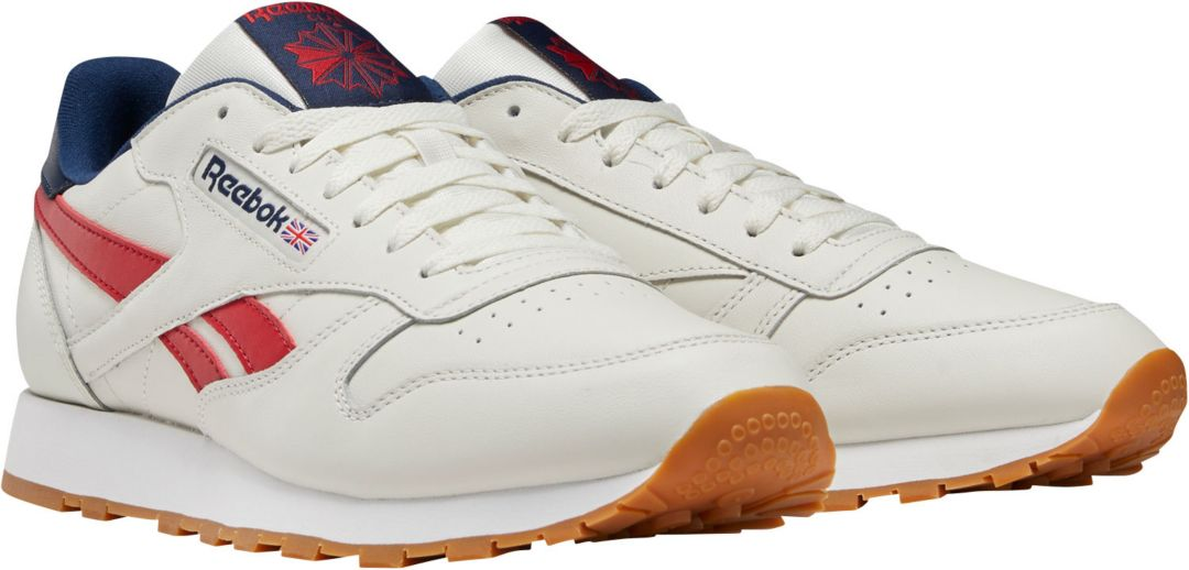 0294ff35611d9 Reebok Men's Classic Leather MU Shoes