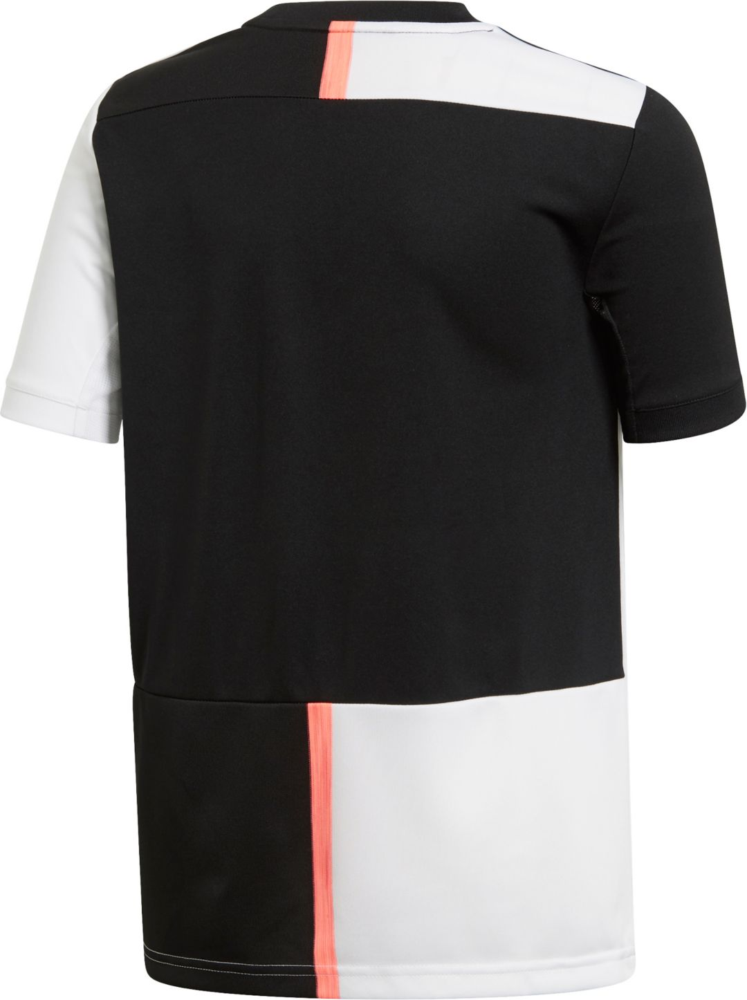 the latest b2e11 cc0d8 adidas Youth Juventus '19 Stadium Home Replica Jersey